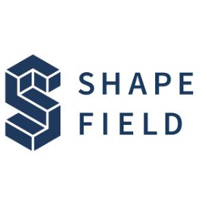 Shapefield GmbH (UX-Dienstleister) Logo