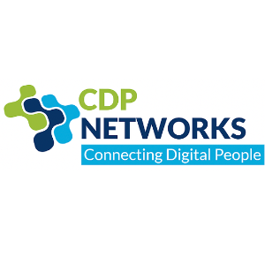 CDP Networks Logo