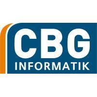 CBG Informatik GmbH Logo