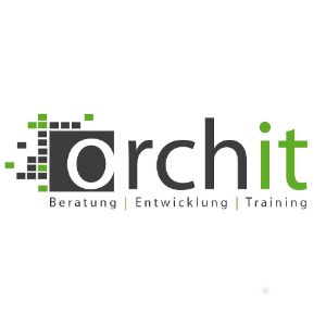 orchit GmbH Logo