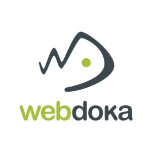 Webdoka Ltd. Logo