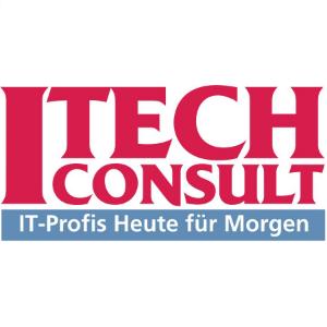 ITech Consult AG Logo