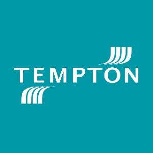 TEMPTON Next Level Experts GmbH Logo