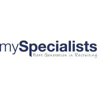 mySpecialists Logo