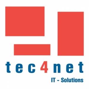 tec4net GmbH Logo