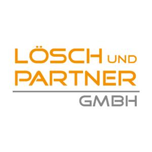 Lösch & Partner GmbH Projektmanagement und IT-Consulting Logo