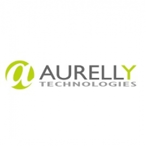 AURELLY TECHNOLOGIES GmbH Logo