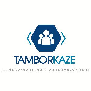 TAMBORKAZE - IT Logo
