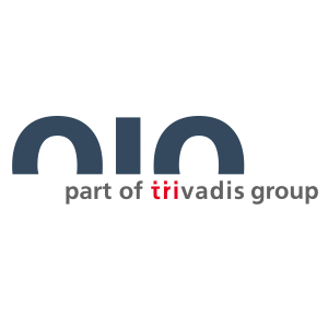 Trivadis Germany GmbH Logo