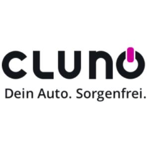 Cluno GmbH Logo
