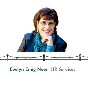 Evelyn Emig-Nees HR Services Logo