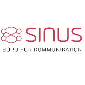 Sinus - Büro für Kommunikation GmbH Logo