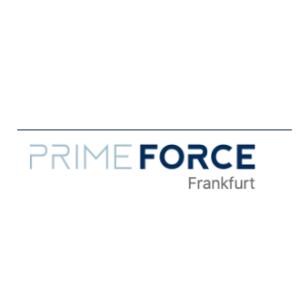 Prime Force Group - Niederlassung Frankfurt Logo
