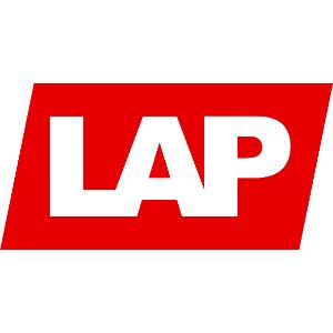 LAP GmbH Laser Applikationen Logo