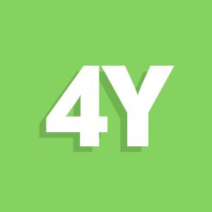 4YKINGS GmbH Logo