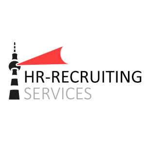 HR-Recruiting Services GmbH Logo