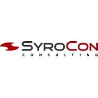 SyroCon Consulting GmbH Logo