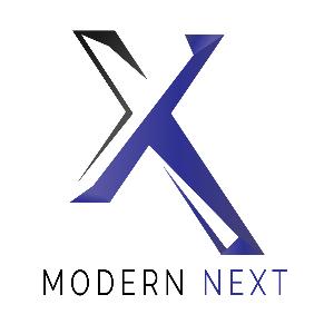 Modern Next GmbH Logo