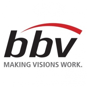 bbv Software Services GmbH Logo