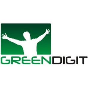 Green Digit GmbH Logo