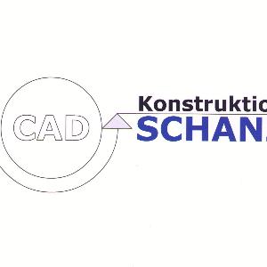 CAD Konstruktion Schanz Logo