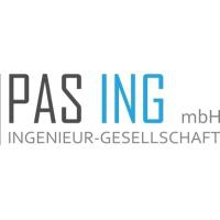 PAS ING Ingenieur-Gesellschaft mbH Logo