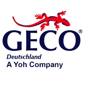 GECO Deutschland GmbH - A Yoh Company Logo