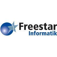 Freestar-Informatik AG Logo