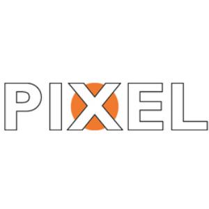 PIXEL GmbH Logo