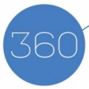 360 Consulting Logo
