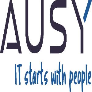AUSY Technologies Germany AG Logo