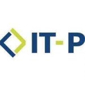 IT-P GmbH Information Technology-Partner Logo