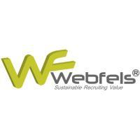 Webfels AG Logo