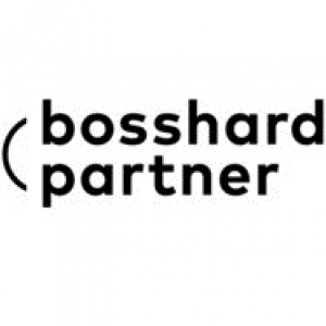 Bosshard & Partner Unternehmensberatung AG Logo