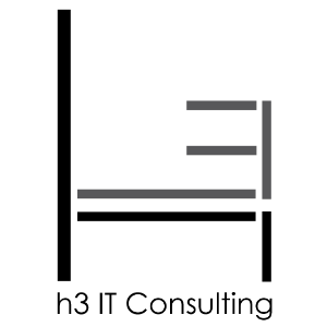 h3 IT Consulting GmbH Logo