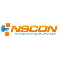 NSCON Network Services & Consulting GmbH Logo