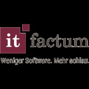 it factum GmbH Logo