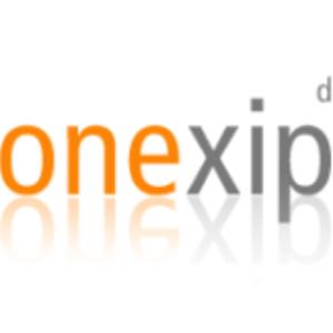 onexip GmbH Logo