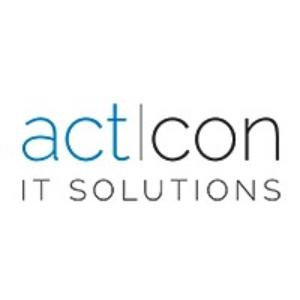 actcon GmbH Logo