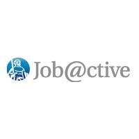 Job@ctive GmbH Logo