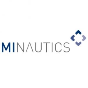 MINAUTICS UG (haftungsbeschränkt) Logo