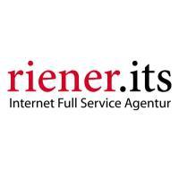 riener.its - internet full service agentur, Mag.(FH) Michael Riener Logo