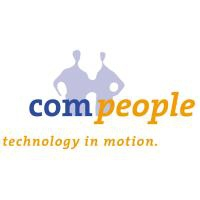 compeople AG Logo