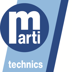 Marti Technics Ltd Logo