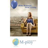 M-ploy GmbH Logo