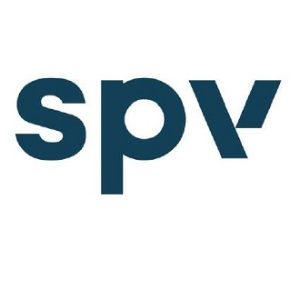SPV Solutions, Products, Visions AG Logo