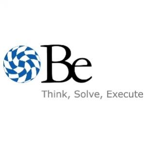 Be Think, Solve, Execute GmbH Logo