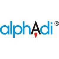 Alphadi Akademie & Beratung Logo