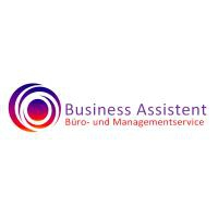 Business Assistent / Susanne Jüttner Logo