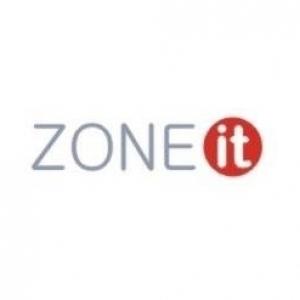 ZONE IT Logo